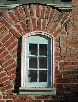 Bakery Window II by Jane Bucci