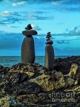Balancing Act by Karen Lewis