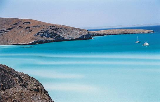 Balandra Bay by Kathy Schumann