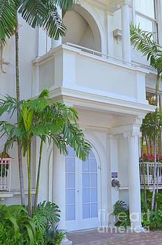 Mary Deal - Balconies Windows and Doors