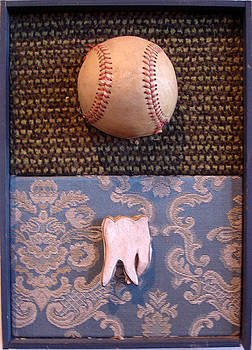 Ball Tooth by Paul Knotter