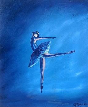Ballet by Patrice Brunet