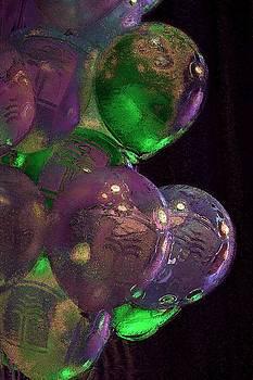 Balloons by Lori Seaman