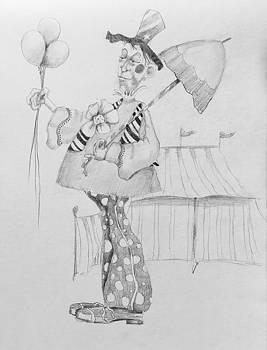Balloons To Share by Shane Guinn