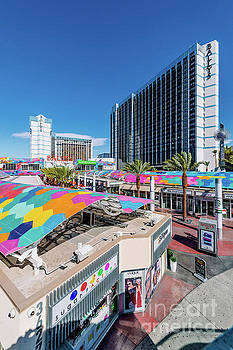 Ballys Hotel and Casino by Eric Evans