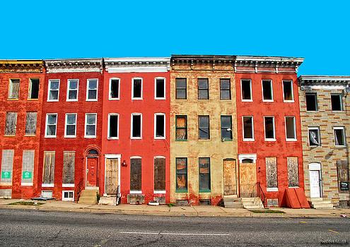 Walter Oliver Neal - Baltimore Vacancies 4