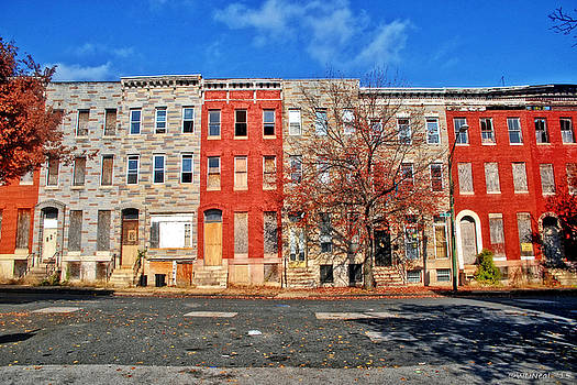 Walter Oliver Neal - Baltimore Vacancies 6