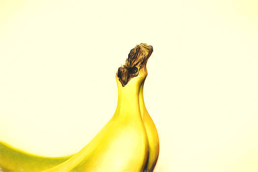 Bananas by Cindy Grundsten