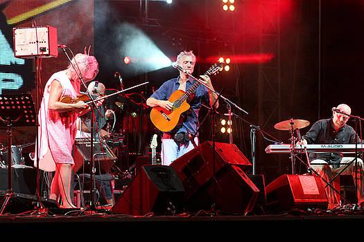 Band by Milan Mirkovic