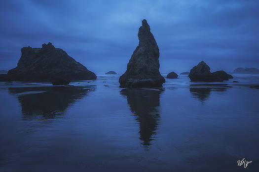 Bandon Blues by Peter Coskun