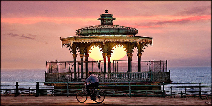 Chris Lord - Bandstand