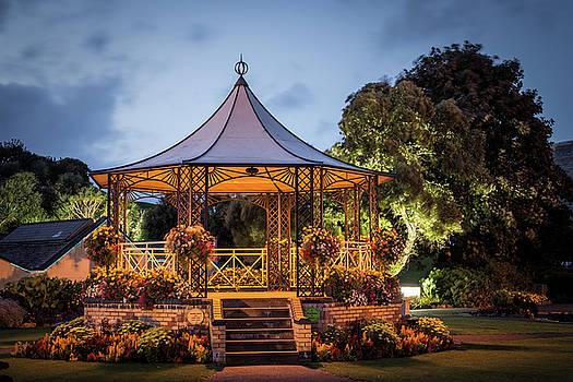 Bandstand by Jeremy Sage