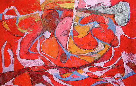 Bangkok Ruby by Laurie Wynne Weber