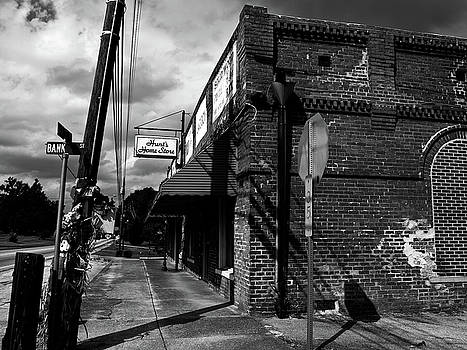 Bank Street by Valeria Donaldson