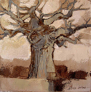 Baobab by Alida Bothma