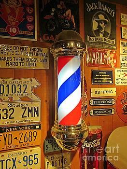 John Malone - Barbers Pole