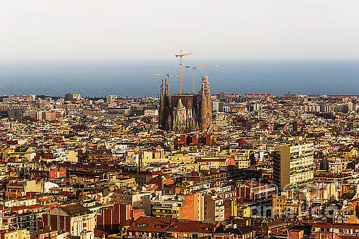 Svetlana Sewell - Barcelona