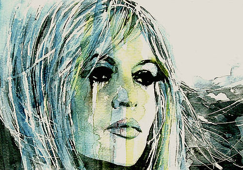 Bardot by Paul Lovering