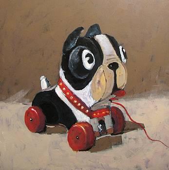 Barkey by Susan E Jones