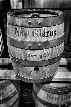 Barrel of Suds by CJ Schmit