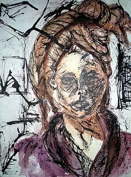 Barren by Margarita  Fields