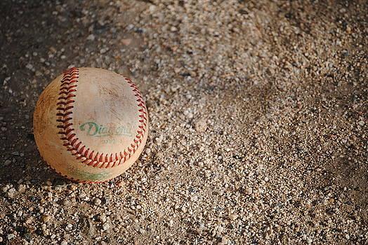 Baseball by Bransen Devey