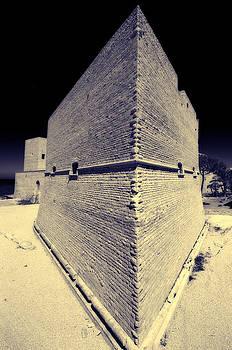 Bastion by Kelidon Skellig