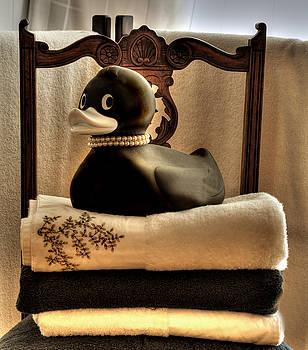 Bath Time Buddy  by Sandra Rossouw