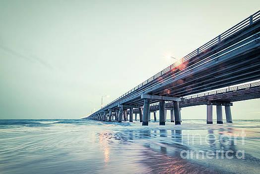 Lisa McStamp - Bay Bridge Lights