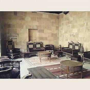 Bayt Al-sinnari,old by Eman Allam