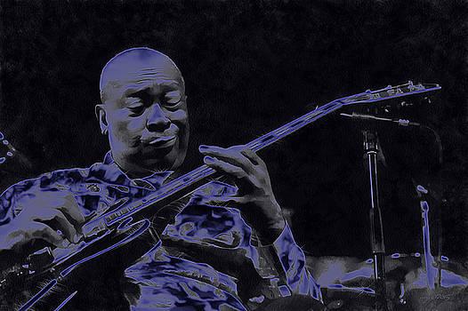 Bluesman by Maciej Froncisz