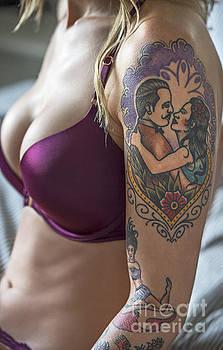 Be My Valentine.. by Nina Stavlund