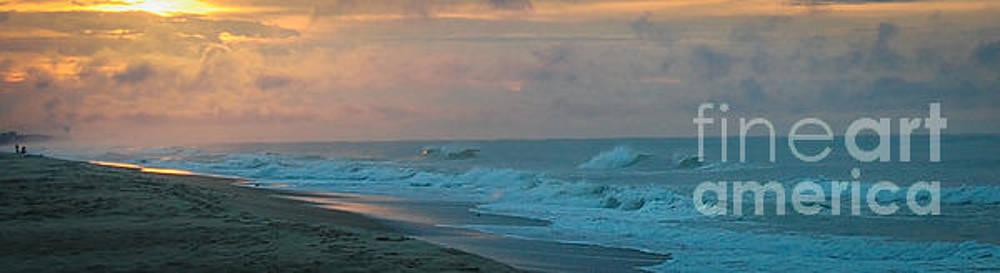 Beach 1 by Mim White