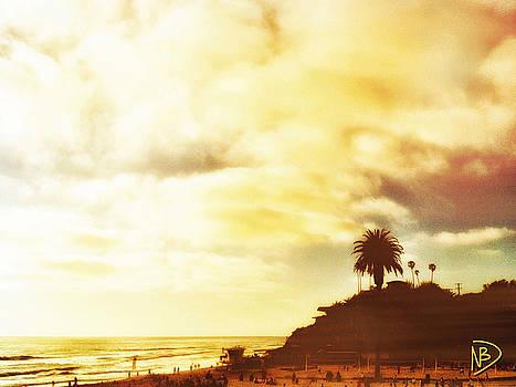 Beach Beauty by Nicole Dumond-Barry