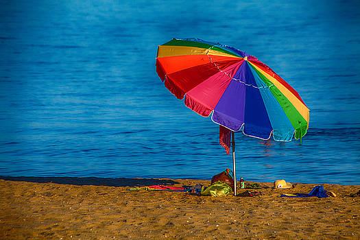 Karol  Livote - Beach Colors