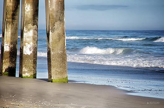 Beach Dreams by Phil Mancuso