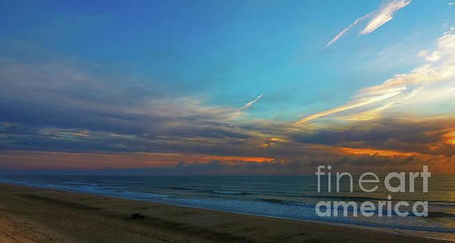 Beach Gear by Mim White