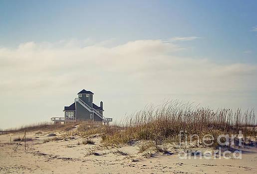 Beach House by Joan McCool