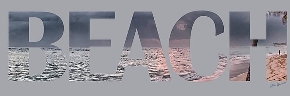 Kate Farrant - Beach