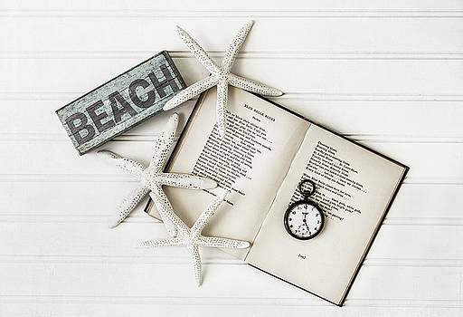 Beach Love by Kim Hojnacki
