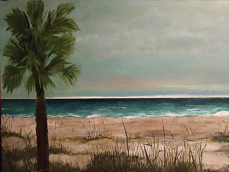 Beach by Rena Buford