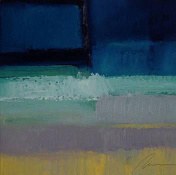 Beach Series 1 by Richard Morin