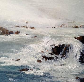 Beacon by Helen Harris