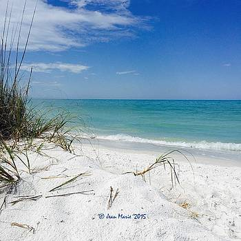Bean Point, Anna Maria Island by Jean Marie Maggi