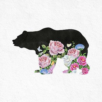 Bear by Manish Mansinh