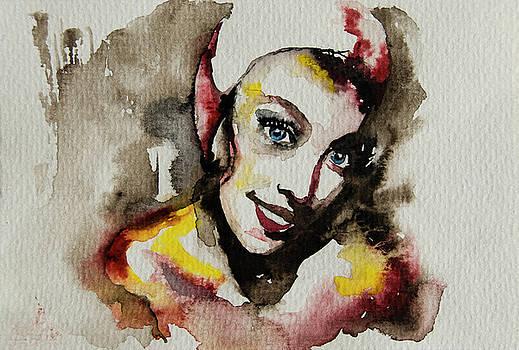 Beate from Beady Belle by Tatiana Ilieva