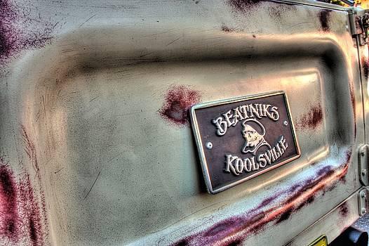 Beatniks - Koolsville by Ian  Ramsay