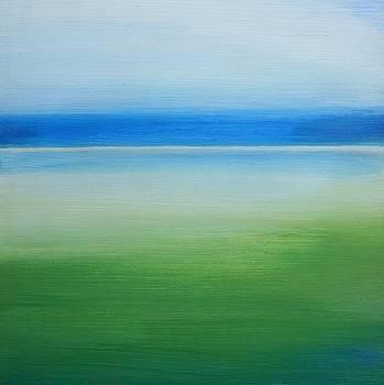 Beaufort Colors by Sarah Vandenbusch