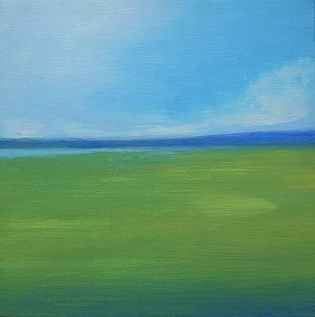 Beaufort by Sarah Vandenbusch