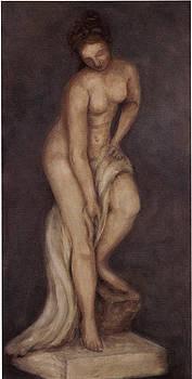 beautee du XVIII by Margot Koefod